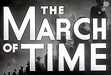 marchtime